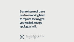 Somewhere out there 