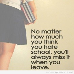 No matter 