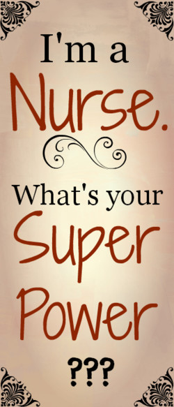 I'm a 