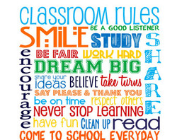 classroom rues 
