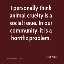I personally think 