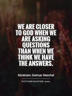 WE ARE CLOSER 