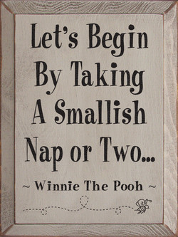 Let's Begin 