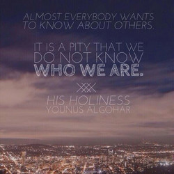 ALMOST EVERYBODY WANTS 