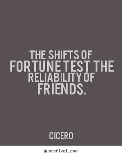 THE SHIFTS OF 