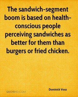 The sandwich-segment 