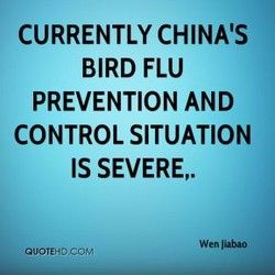 CURRENTLY CHINA'S 