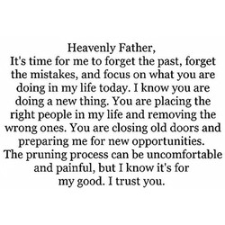 Heavenly Father, 