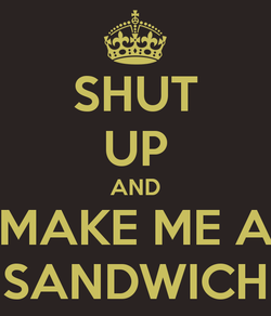 SHUT 
