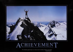 ACHIEVEMENT 