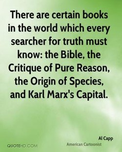 There are certain books 