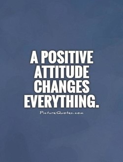 A POSITIVE 