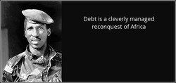 Debt is a cleverly managed 