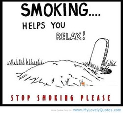 SMOKING 