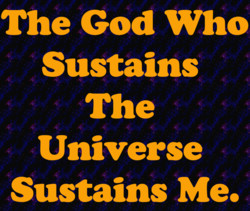 The God Who 