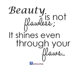 BeautYis not 