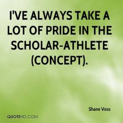 I'VE ALWAYS TAKE A 