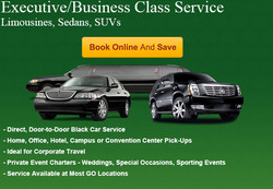 Executive/Business Class Service 