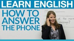 LEARN ENGLISH 