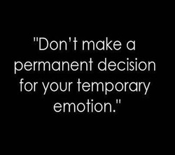 'Don't make a