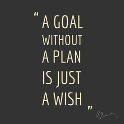 A GOAL 