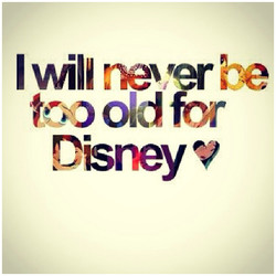 I will neverEe 