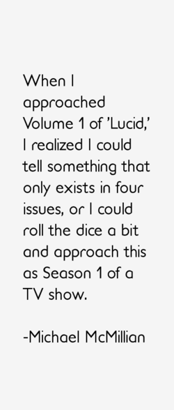When I 