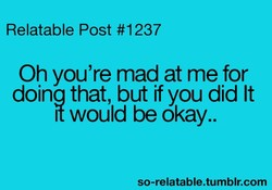 Relatable Post #1237 