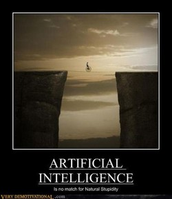 ARTIFICIAL 