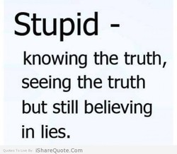 Stupid - 
