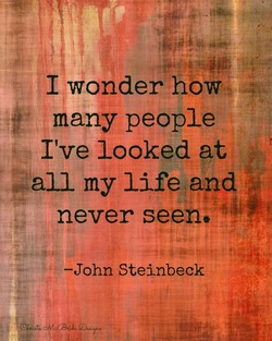 I wonder how 