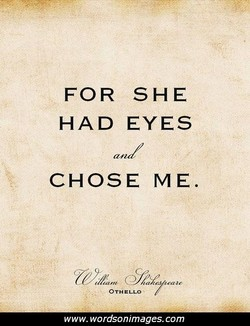 FOR SHE 