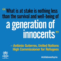 What is at stake is nothing less 