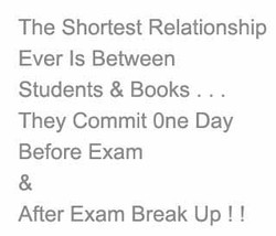 The Shortest Relationship 