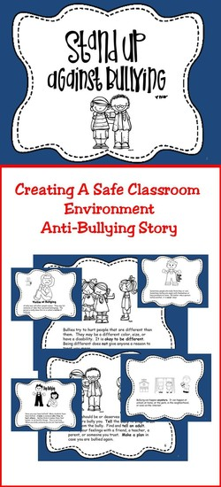 Creating A Safe Classroom 