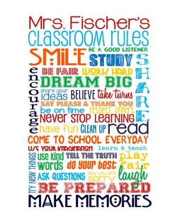 Mrs. Fischer's 