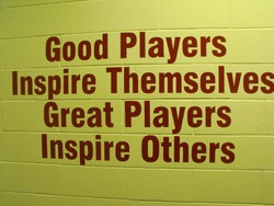 Good Players 
