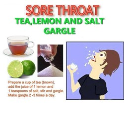 SOu THROAT 