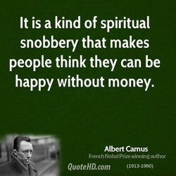 It is a kind of spiritual 