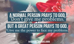 4 NORMAL PERSON 