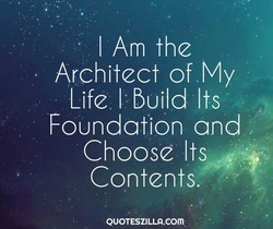I Am the 