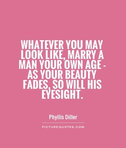 WHATEVER YOU MAY 