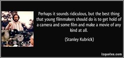 Perhaps it sounds ridiculous, but the best thing 
