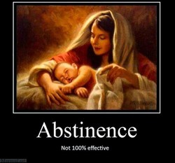 Abstinence 