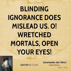 BLINDING 