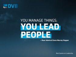 eDV8 
