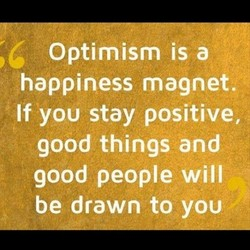 Optimism is a 