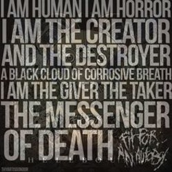I AM THE CRERTOR 
