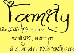 Like brancleg on a tree 