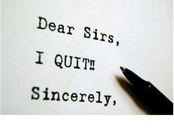 Dear Sirs, 